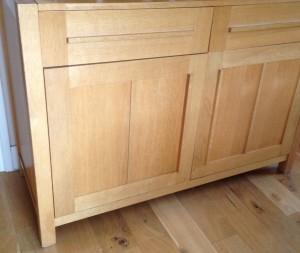 M&S like cupboard on eBay