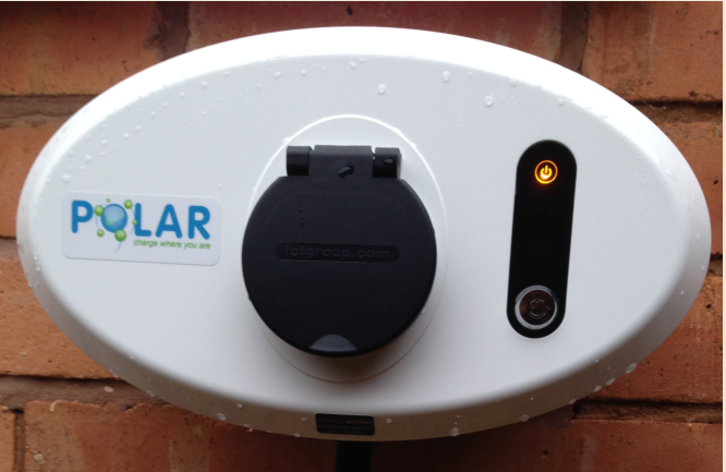 Free Electric Car Charging Point With Chargeatmyhouse