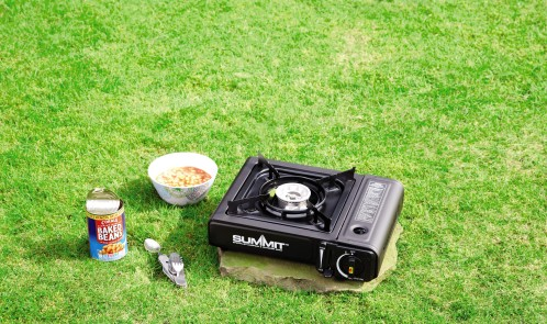 PORTABLE GAS COOKER 04