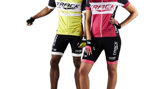 MENS & LADIES TEAM CYCLING JERSEY
