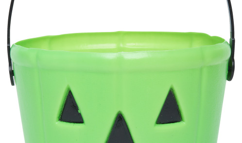 Tesco Halloween Loot Pot, £0.50