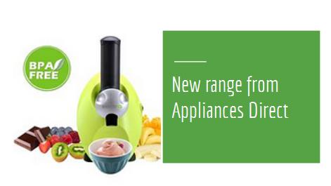 Affordable home appliances - new ElectrIQ range - Money saving blog - Mrs Bargain Hunter