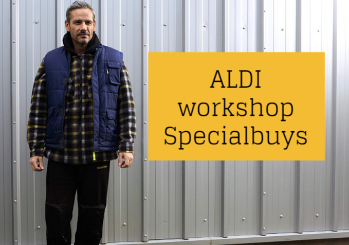 Let 2015 be your diy year with aldi money saving blog for Aldi gardening tools 2015