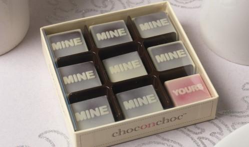 Chocolate Bars, Mine and Yours, Mood Shot, Choc on Choc