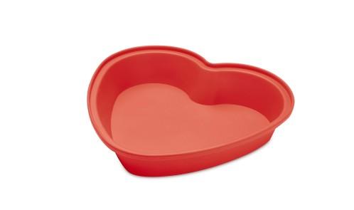 VALENTINE BAKEWARE HEART CAKE MOULD 2