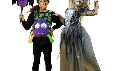 CHILDRENS DRESSING UP SET 5
