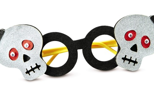 CHILDRENS HALLOWEEN BOPPERS 1
