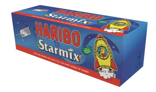 10.01.15 Starmix Tube