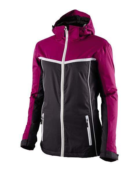 LADIES SKI JACKET (1)