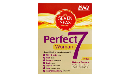 P7 Woman front