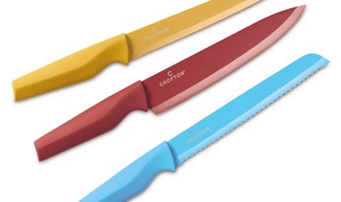 3 PIECE KNIFE SET (4)