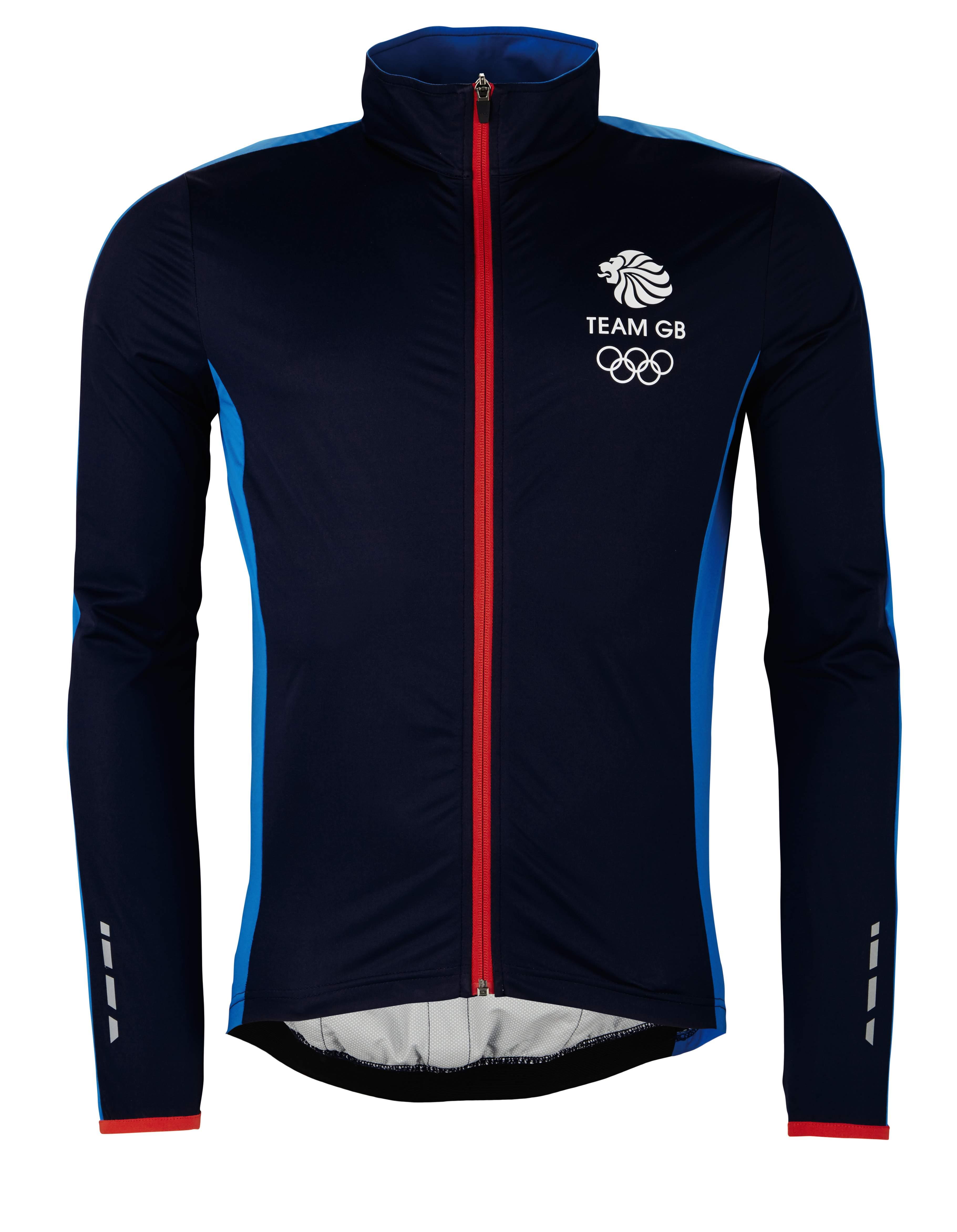 Mens ladies cycling jacket (6)