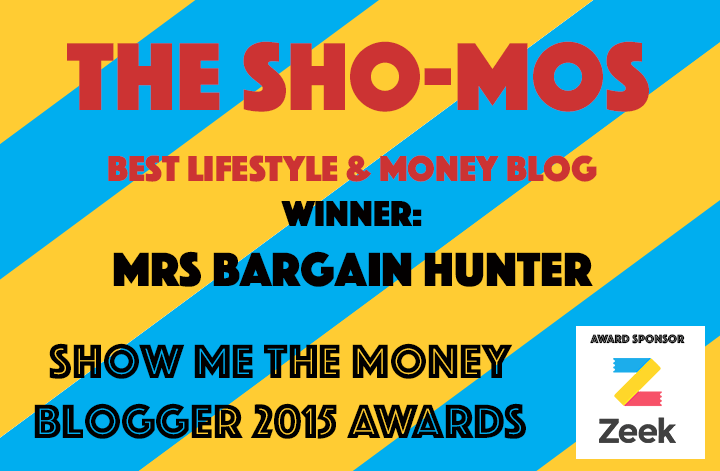 64476f5ee2 blogging about bargains I find - Money saving blog - Mrs Bargain Hunter