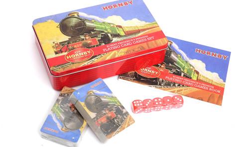 Hornby play set
