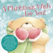 Xmas wish for you