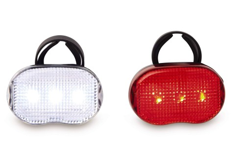 LED CYCLE LIGHT SET 02