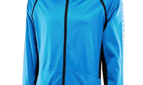 MENS AND LADIES SOFTSHELL CYCLING JACKET2