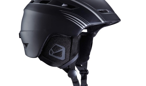 ADULT SKI SNOW BOARD HELMET