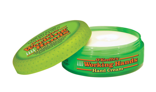 O'Keeffe's Working Hands hand cream for those that work with their hands (1)