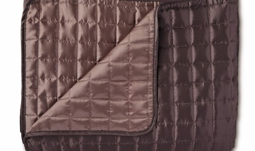 QUILTED THROW 2