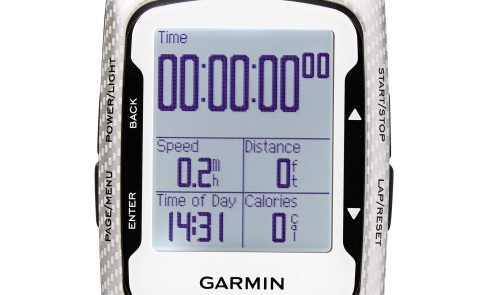 GARMIN EDGE 500 2