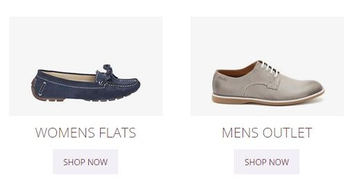 mientras Cartero Recomendado  Did you know about Clarks Outlet online? - Money saving blog - Mrs Bargain  Hunter
