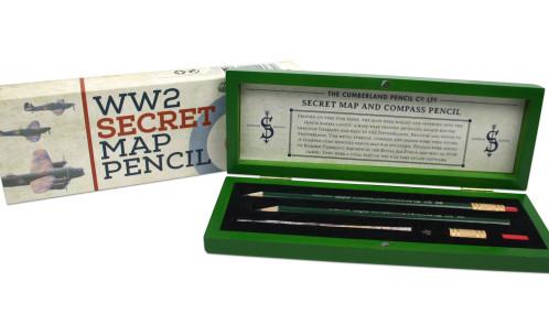 Museum War Pencil 2